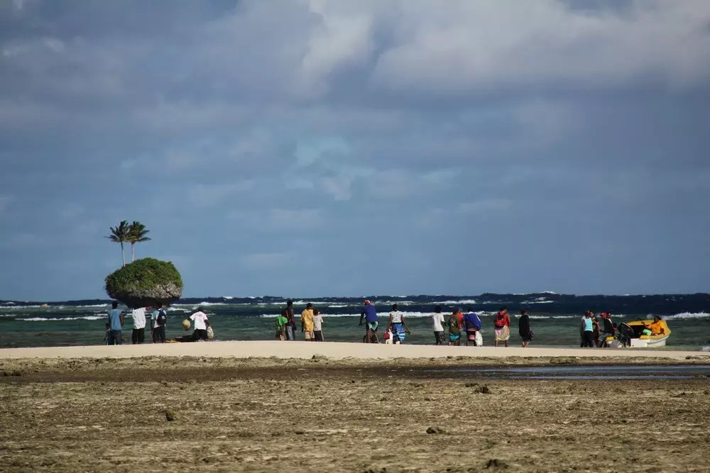 Tempête, superstition, et émotions fortes au Vanuatu