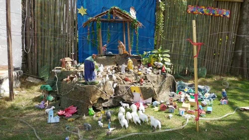 Noël à Campeche, une expérience inoubliable