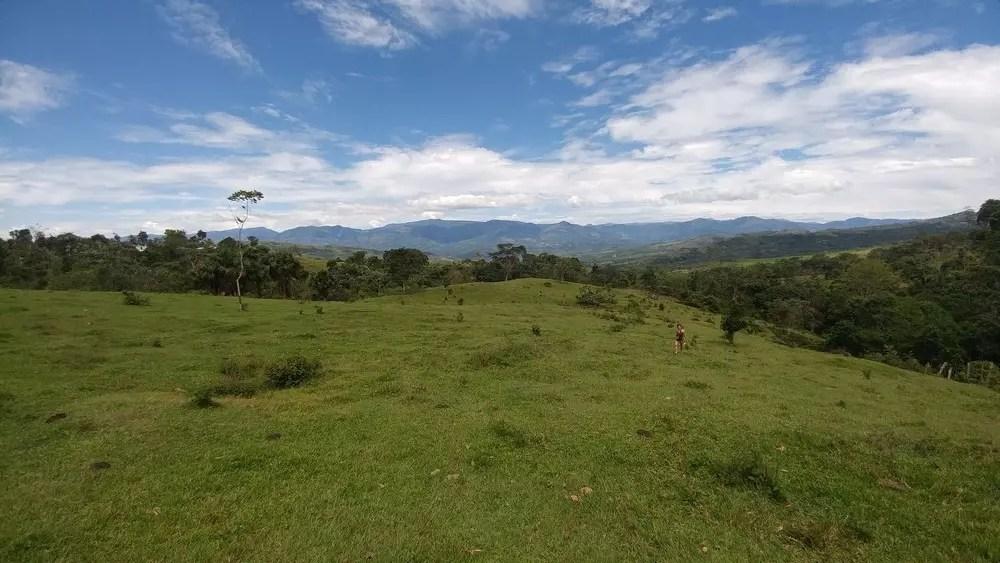 Tarapoto, une ville au milieu de l'Amazonie
