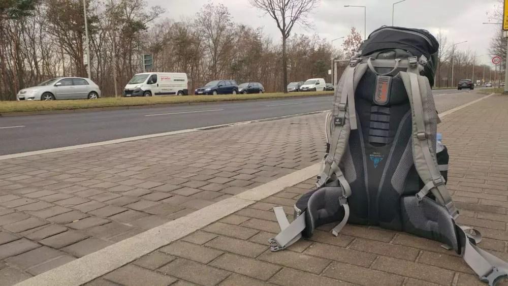 Objectif stop : Paris – Varsovie, troisième et quatrième journée