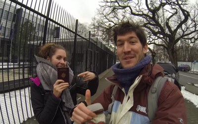 Objectif stop : Paris – Varsovie, suite et fin