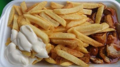 ¡Ten cuidado con el colesterol!