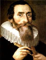 Johannes Kepler: uno de los expositores más importante del neoplatonismo.