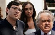 MAFIOSO Shkreli a la cárcel por amenazar a la mafiosa Hillary