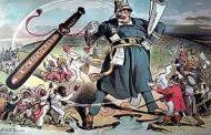 El gringo Rourke, racista y miserable, por Sant Roz