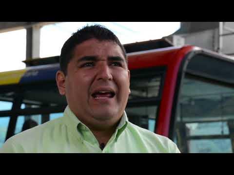 Entrevista al candidato de la patria Jehyson Guzmán (TatuyTv)