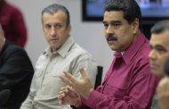 Presidente Maduro le mete un cohete al salario del pueblo