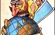 La maldición de los imperios europeos y gringo sobre Latinoamérica...