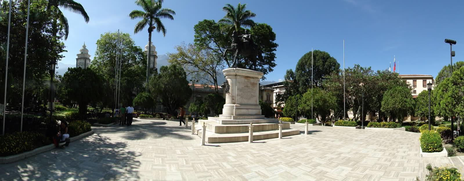 El fragor de la guerra independentista en la Mérida de 1813