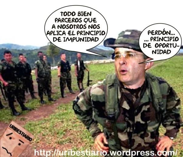 He aquí los planes de las lacras colombianas contra Venezuela...