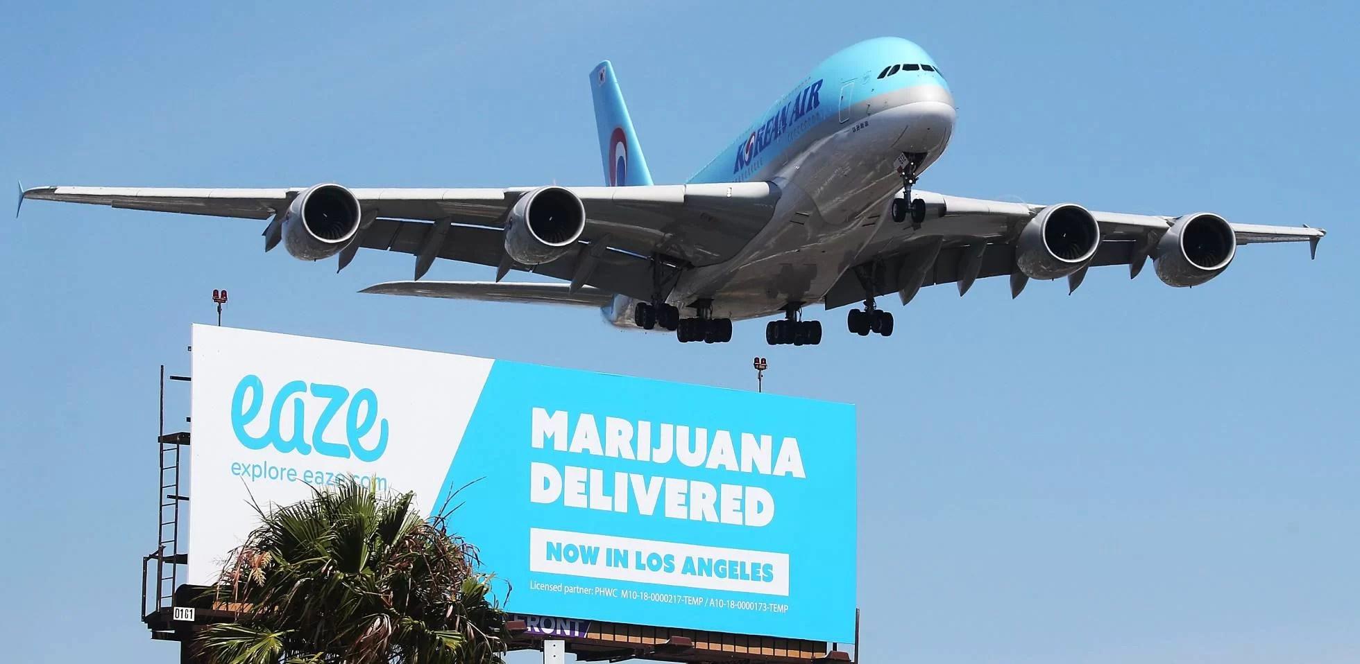 Mierda!: narcotraficantes cotizando duro en Wall Street... Grandes bancos y empresas de bebidas dan los primeros pasos para entrar de lleno en el negocio del cannabis y disparan las expectativas en el sector...