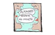 AYALADA: No insulte ALMUGRE!!!