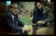 El Diálogo de América: Salvador Allende – Fidel Castro