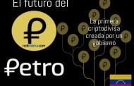 El Petro ES AHORA EL GRAN MOTOR DE NUESTRA economía: La criptodivisa se une al coro de monedas que se alejan del dólar...