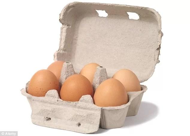 Los huevos en la guerra económica...