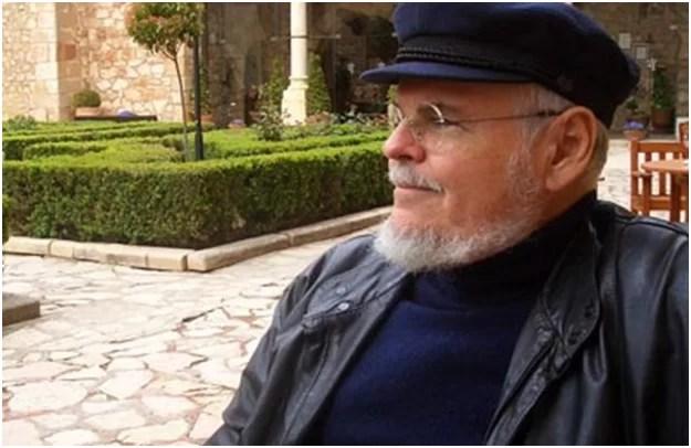 """Entrevista a Luis Britto García """"Los intelectuales crearon el piso ideológico del bolivarianismo"""""""
