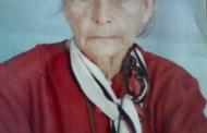 Hoy se cumplen dos años de la desaparición de la periodista Kalinina Ortega