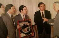 Entérese aquí de los vínculos de ministros de Piñera con Pinochet y el centro de tortura que fue la Colonia Dignidad