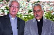 Ave María Purísima!, Miren cómo el Padre Ugalde y José Vicioso (y que Virtuoso) quieren encender la guerra civil en Venezuela...