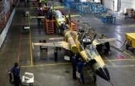 Gringos, ajústense los calzones!: Irán listo para exportar aviones de combate!