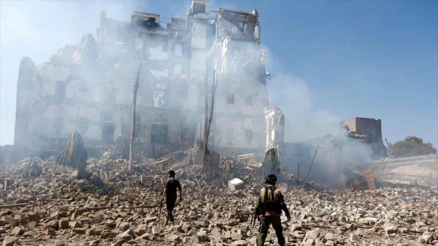 Riad sobornó a 5 senadores de EEUU para apoyar la agresión en Yemen...