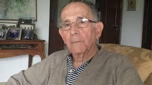 Conozca un poco más sobre este escabroso muermo de Fernando Ochoa Antich...