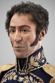A 188 que te fuiste Bolívar...