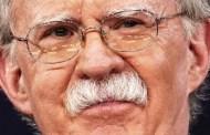 Sepan quién es el viejito diplomático marihuanero gringo John Bolton....