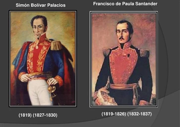 La fatídica historia del más grande traidor de América Latina: Francisco de Paula Santander (36)… (DE LA OBRA DE SANT ROZ: BOLÍVAR Y SANTANDER – DOS VISIONES CONTRAPUESTAS)…
