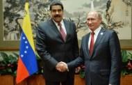 Ay carajo!, lo que le espera a los arrastrados colombianos y brasileños si se atreven contra Venezuela!!!...