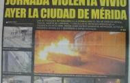 Así se planificó la cruenta destrucción de Venezuela, a partir de la muerte del Comandante Chávez...