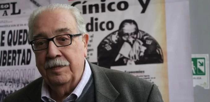 Chile: El escudo de Venezuela