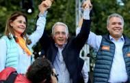 De cómo Uribe y Duque hicieron trizas la paz...