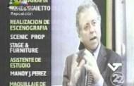 María Elvira Salazar compartió complacida el llamado de Orlando Urdaneta a asesinar a Chávez…