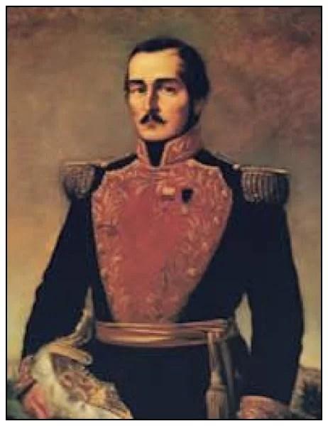 La fatídica historia del más grande traidor de América Latina: Francisco de Paula Santander (45)… (DE LA OBRA DE SANT ROZ: BOLÍVAR Y SANTANDER – DOS VISIONES CONTRAPUESTAS)…