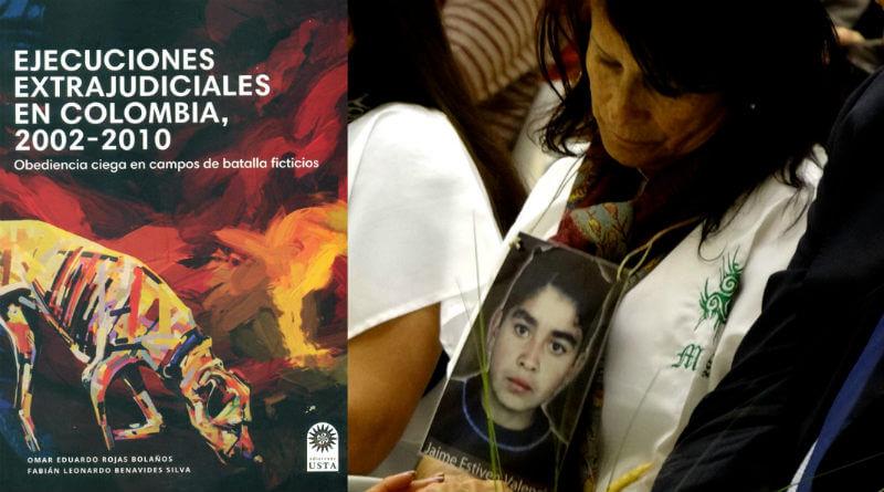COLOMBIA – CRÍMENES DE ESTADO: Una investigación documenta 10.000 asesinados hechos pasar por guerilleros