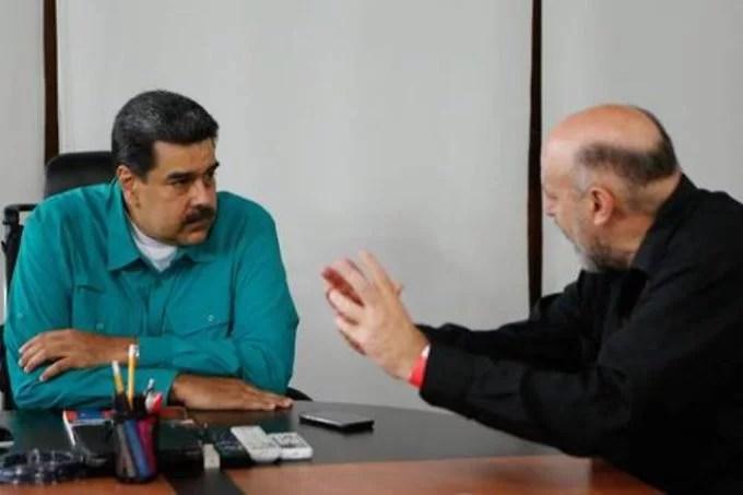 Maduro al Diario la Jornada de México: tenemos 2 millones de milicianos para defendernos