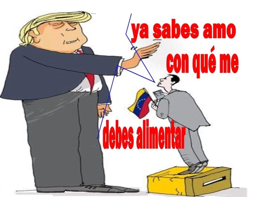Toda la solidaridad con pueblo y gobierno de Venezuela Bolivariana