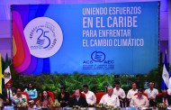 VIII Cumbre de la Asociación de Estados del Caribe (AEC)