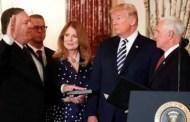 Los cuatreros de la Casa Blanca