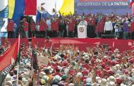 """En otro sábado de marchas fracasó el inicio de la """"operación libertad"""" en Venezuela"""