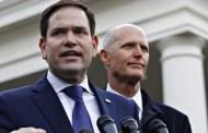 La historia no contada (que todos conocen) de dos republicanos en Florida