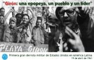 A 58 años de la aplastante derrota de los yanquis y su gusanera cubana de Miami en Playa Girón
