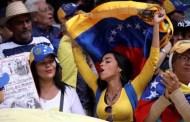 Miren cómo la prensa española propicia y apoya el terrorismo en Venezuela...