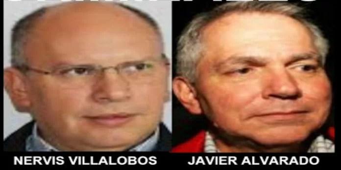 Otro de los corruptos de la pandilla de Rafael Ramírez  detenido en España
