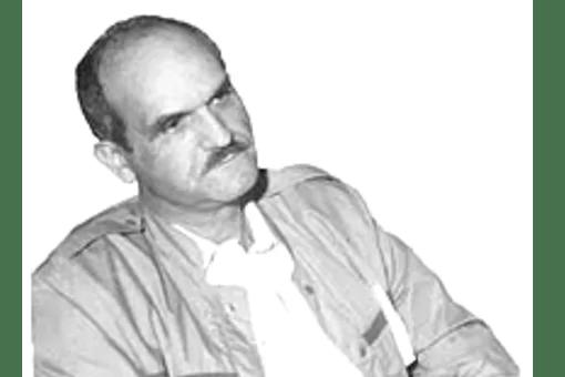 Ha fallecido el escritor León Moraria, ENSARTAOS se une al duelo que embarga su familia...