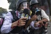 Venezuela, el objetivo de una inmensa campaña mundial de 'fake news'...