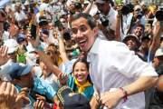 Guaidó aprovechará para robarse lo más que pueda antes de pirarse del país...