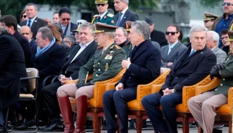 Entérese de los planes del poder de la mafiosa oligarquía argentina para impedir la derrota segura de Macri en las elecciones de octubre próximo…