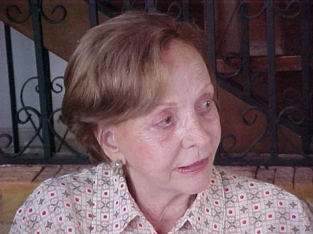 El INSÓLITO caso Gudrun Olbrich